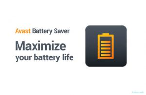 Avast Battery Save