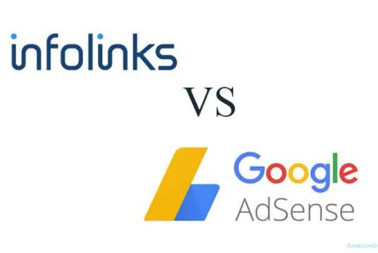 adsence-vs-infolinks