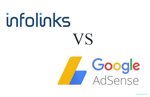 infolinks vs Adsense which one is best?